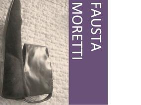 Fausta Moretti Zapatos/12.000