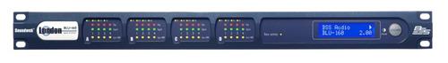 Imagen 1 de 6 de Procesador De Sedal Networked Signal Proces, Blu-160
