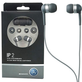 Fone Akg Ip2 Earphone (akg)