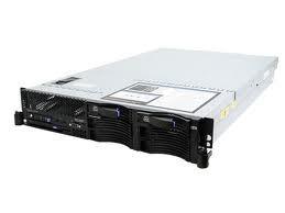 Servidor Ibm X3650 2x1.6ghz Xeon Q.core;16gb Ram;2x146gb