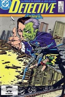 Detective Comics Vol 1 #580 (1987), Dc Usa, En Inglés