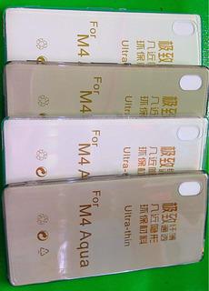 Capa Protetora Pra Cellular Sony M4 Aqua