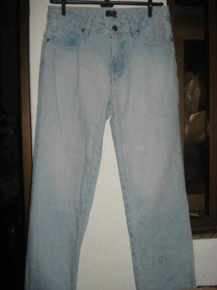 Calça Jeans Da Equus Tam 40