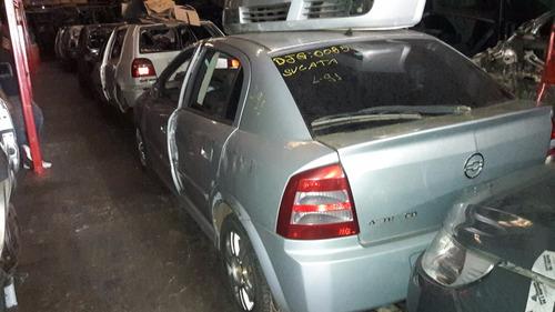 Sucata Astra Hatch 2003 Cd 2.0 4 Pts - Retirada De Peças