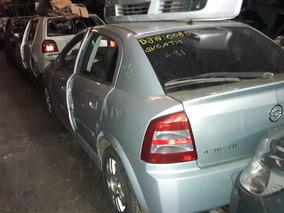 Astra Hatch 2003 Cd 2.0 - Sucata Para Retirada De Peças