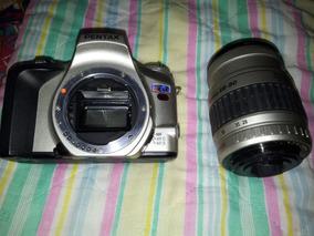 Camera Pentax *ist Profissional Novissima