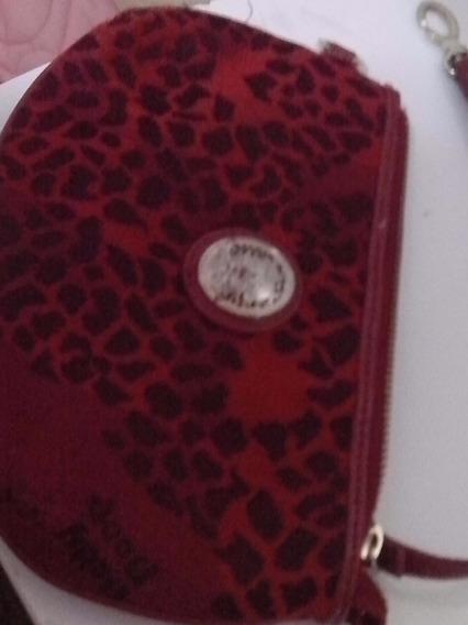 Bolsa Red Da Betty Por Apenas R$ 15,00