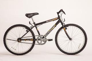 Bicicleta Halley Mountain Bike 19090 Rodado 24 Varon Gmstore