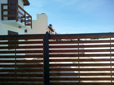 Duplex En Alquiler En Mar Del Tuyu