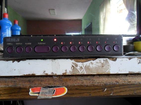 Video Switcher Tc 8108b Thomson Usado