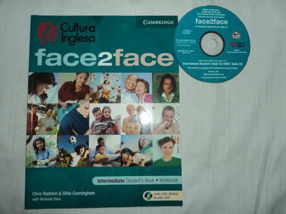 Face 2 Face Cultura Inglesa