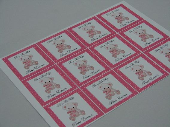 Etiquetas Stickers Personalizadas Autoadhesivas