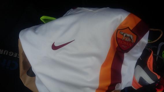 Camisa Nike Roma Original