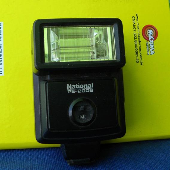 Flash National Pe-2006 - 10 Metros De Alcance - Funciona