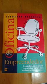 Oficina Do Empreendedor, Fernando Dolabela