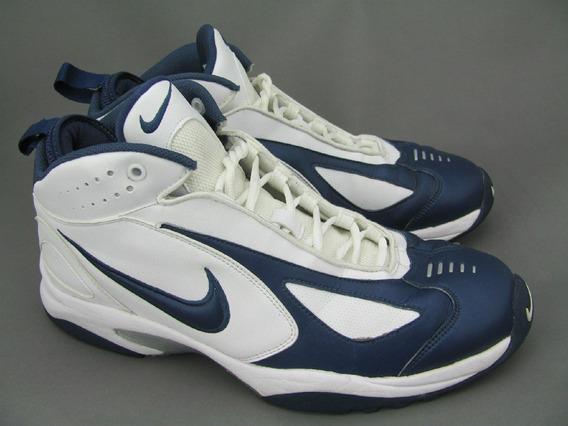 Tenis Nike Air 2005 9.5mx Hombre Excelente Oferta