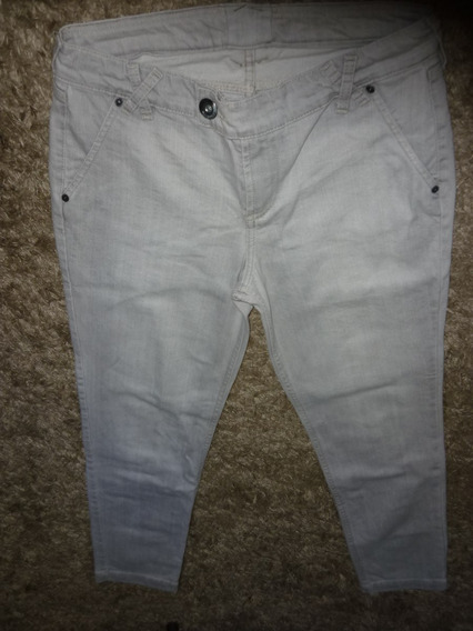 Calça Jeans Com Lycra Equus Tam 42