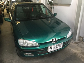 Peugeot 106 1.1 Nafta