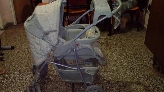 Cochecito Para Bebe Little