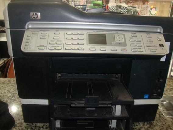 Impressora Hp Oficejet Pro L 7780 All Inone No Estado Barato