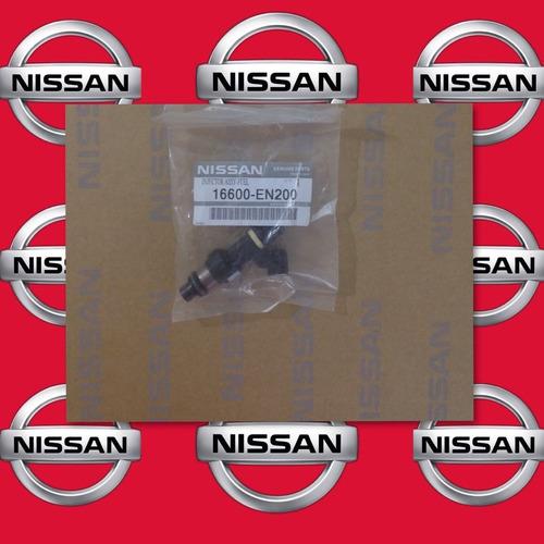 Inyector De Combustible Nissan Tiida Y B16