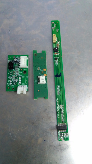 Placa Sensor Tv Buster Hbtv-32l02hd