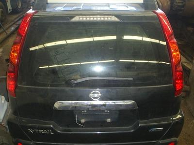 Sucata Nissan X-trail 2008