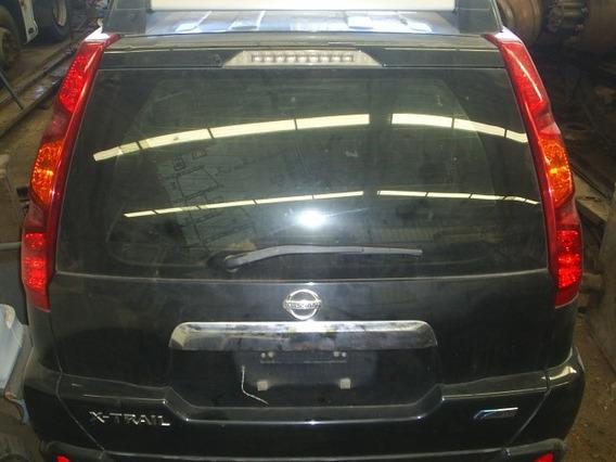 Sucata Nissan X-trail Completa 2008