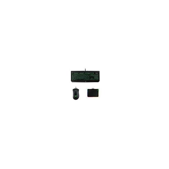 Razer Blackwidow Ultimate 2016 - Teclado De Juego Mecánico R