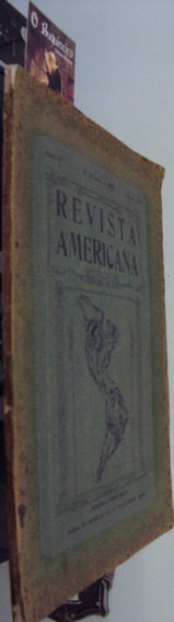Revista Americana - Ano V - Número 3 - 1915
