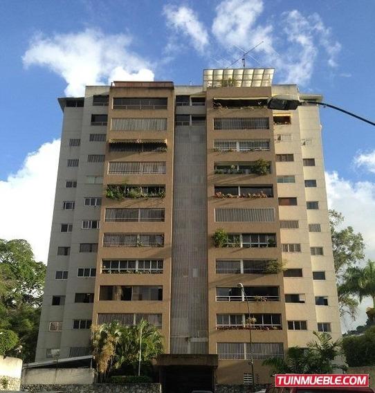 Apartamentos En Santa Gertrudis - Baruta