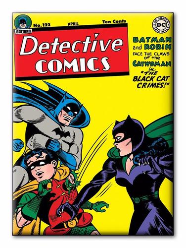 Detective Comics 122 - Ima Decorativo - Bonellihq G19