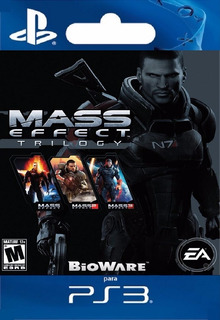 Mass Effect Trilogy + Army Of Two The Devil