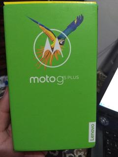 Moto G 5 Plus Nuevo