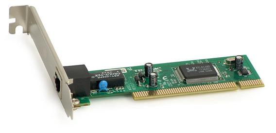 Adaptador De Rede Pci 10/100mbps Tp-link Tf-3239dl