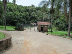 Terreno Em Condomínio Fechado - Km 79 Da Rod. D. Pedro