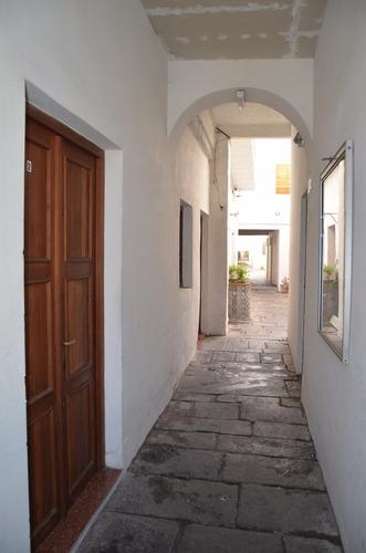 Pension En El Centro, Habitacion (apartamento En Montevideo)