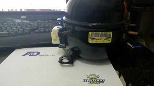 Motor Original Refrigeradora Mabe 1/6 Hp 220v, Mcm Sanyo