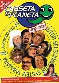 Casseta E Planeta - O Melhor De 2004 (dvd)