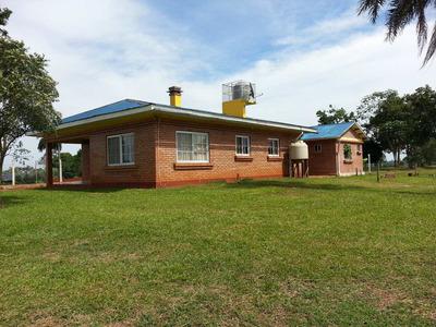 Casa En San Vicente Misiones