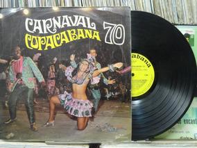 Carnaval Copacabana 70 Jorge Veiga Carequinha Clovis Lima Lp