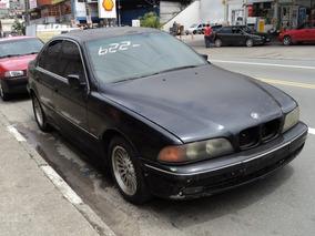 Bmw 528i 1998 6cc (sucata Somente Para Peças)