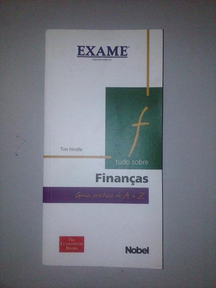Finanças Guia Prático De A A Z