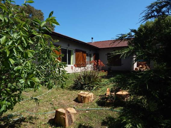 Casa Quinta Con Pileta En Mar Del Plata 4,6,8, 10 Personas