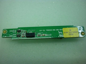 Sensor Ir Philips 42pfl4007g/78