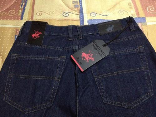 Beverly Hills Polo Club Jeans Para Caballero Mercado Libre