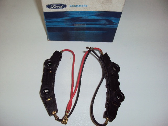 Ford Ka Interruptor Acionador Contato Buzina Volante Ford
