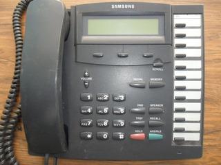 Telefono Samsung Lcd 12 Conmutadores Dcs