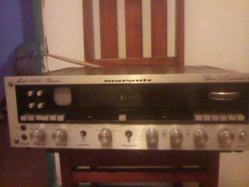 Amplificador Marantes 4400