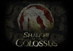 Troféus Shadow Of The Colossus